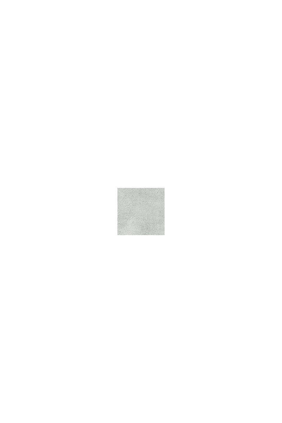 Hochflor-Teppich in vielen Trendfarben, ICE GREEN, swatch