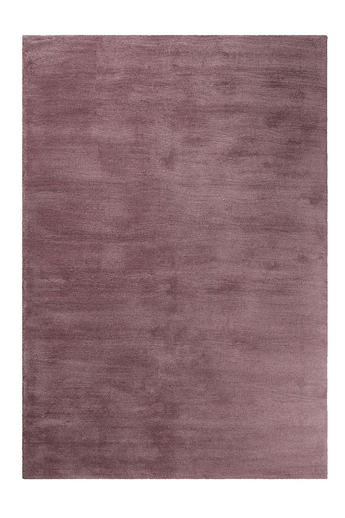 Hochflor-Teppich in vielen Trendfarben, LILAC, detail image number 0