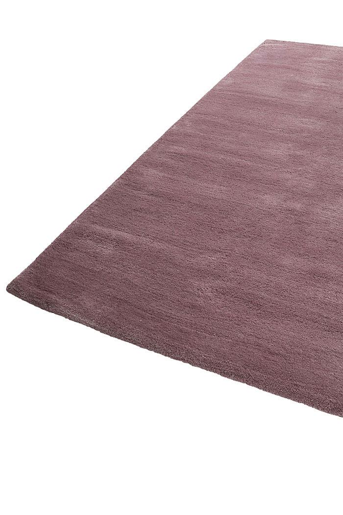 Hochflor-Teppich in vielen Trendfarben, LILAC, detail image number 4