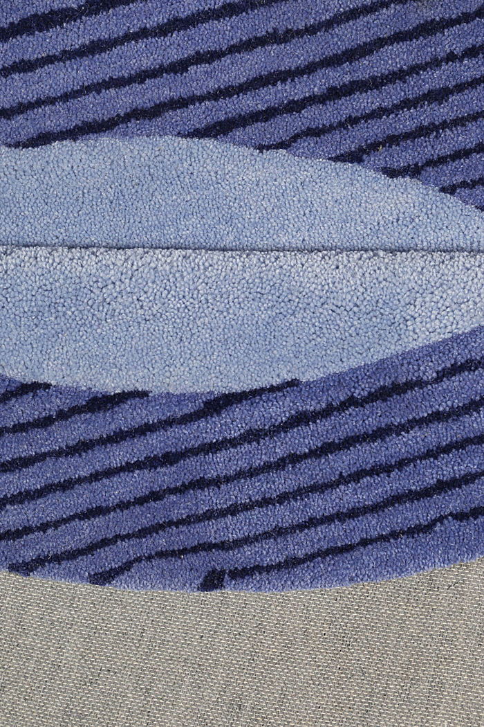 Kinderteppich mit fröhlichem Tukan, BLUE, detail image number 2
