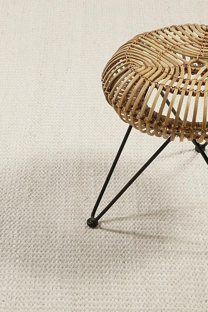 Carpets, CREAM BEIGE, detail image number 6