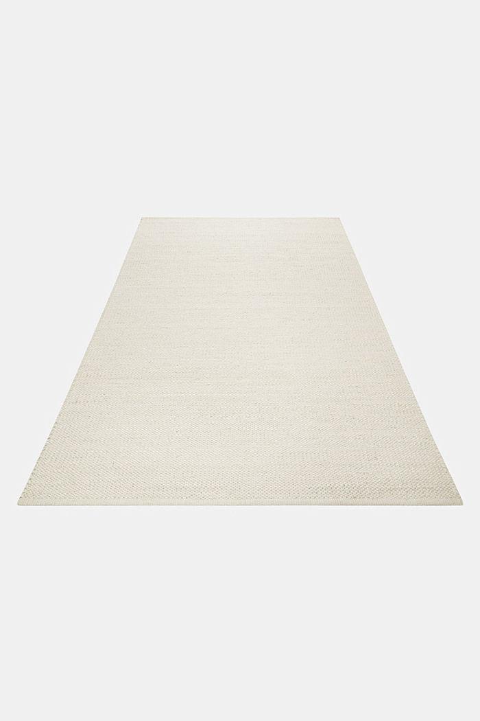 Carpets, CREAM BEIGE, detail image number 5