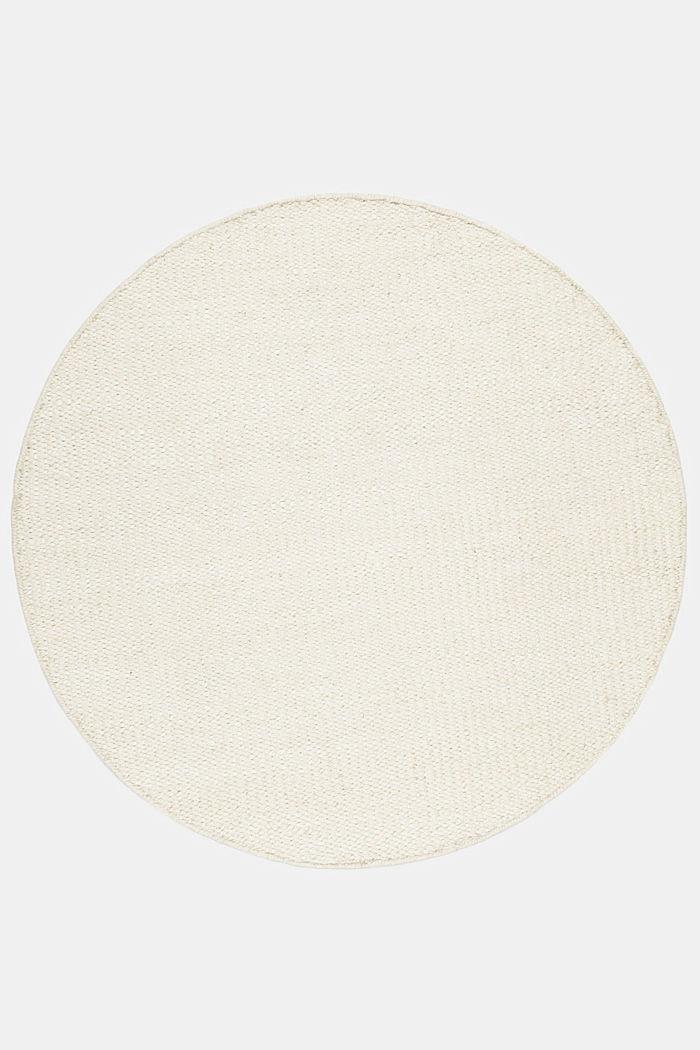 Carpets, CREAM BEIGE, detail image number 2