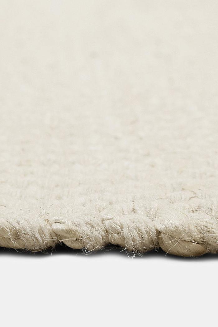 Carpets, CREAM BEIGE, detail image number 1