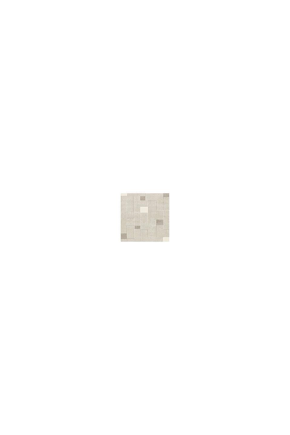 Web-Teppich mit grafischem Muster, LIGHT GREY, swatch