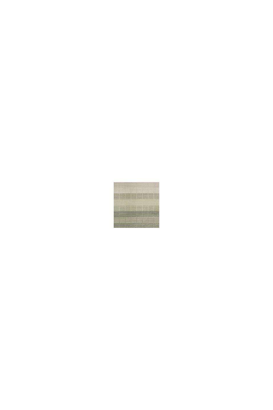 Web-Teppich mit Linien und Rahmen, GREEN, swatch