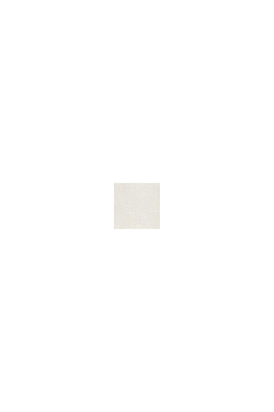 Flauschiger Langflor-Teppich, WHITE, swatch