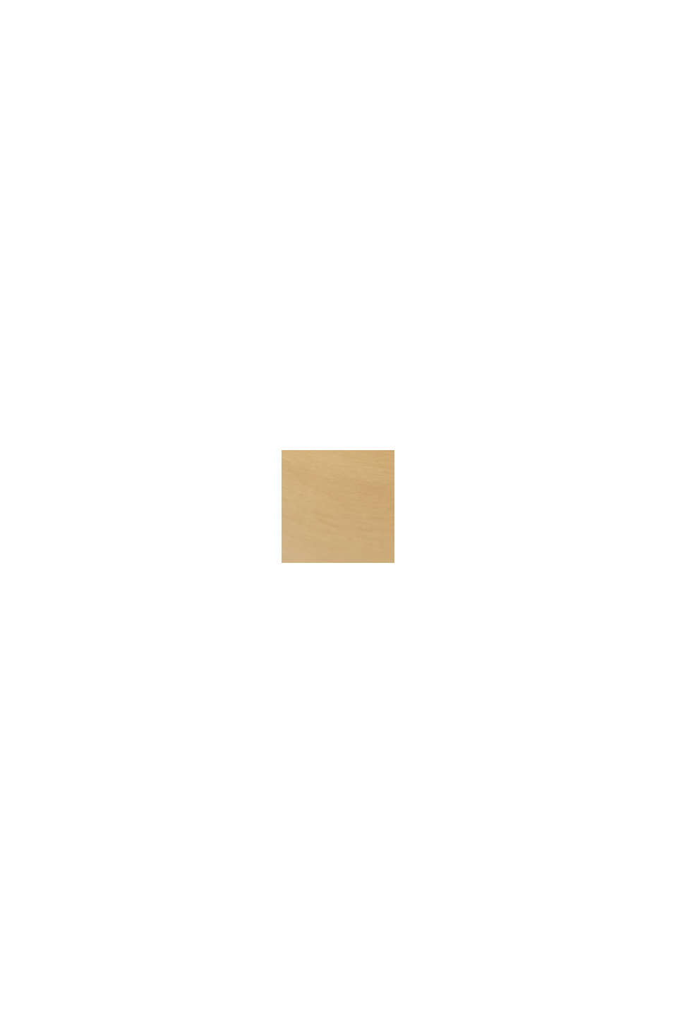Statement-Ring mit Zirkonia, aus Edelstahl, GOLD, swatch