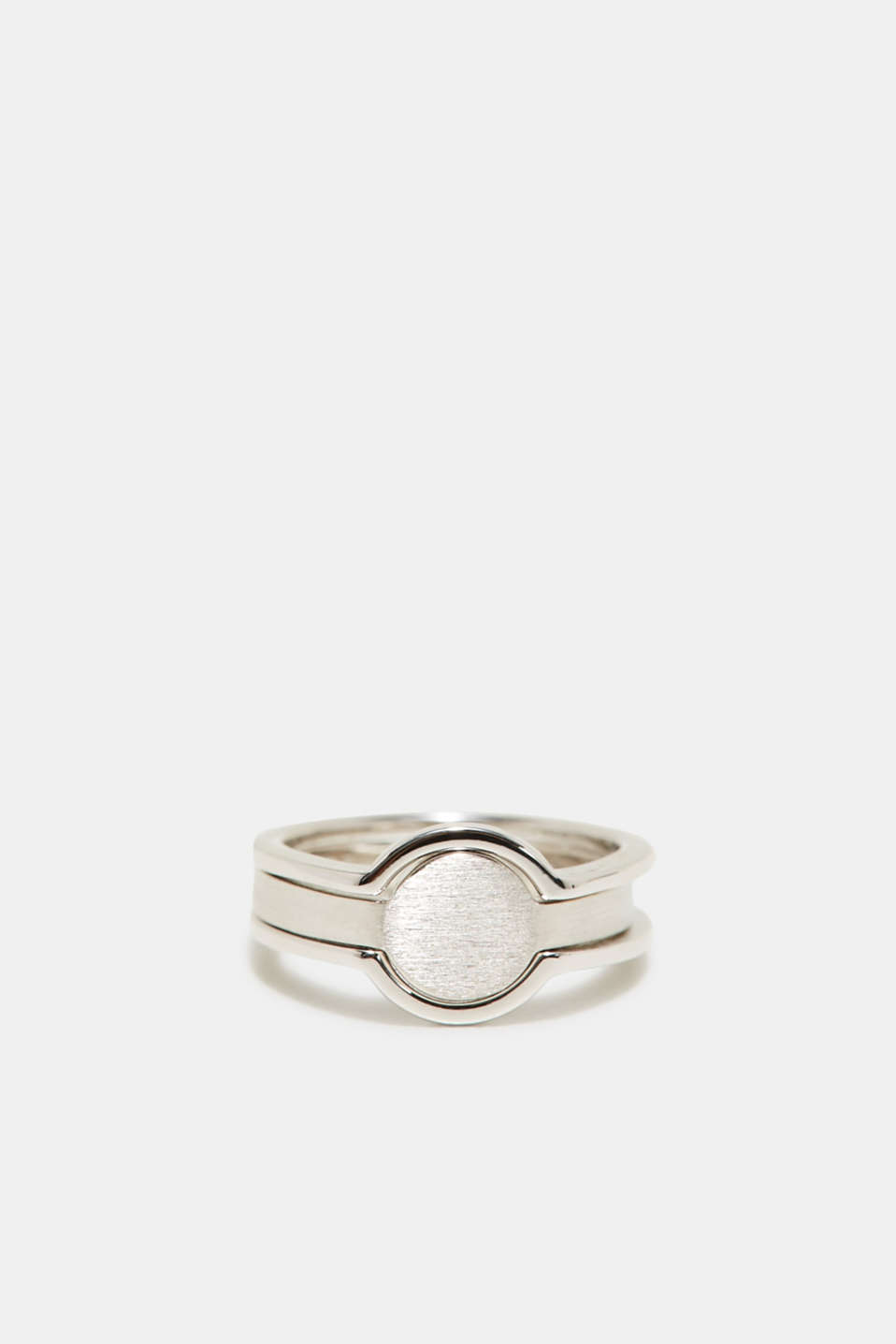 Esprit - Ring set in sterling silver
