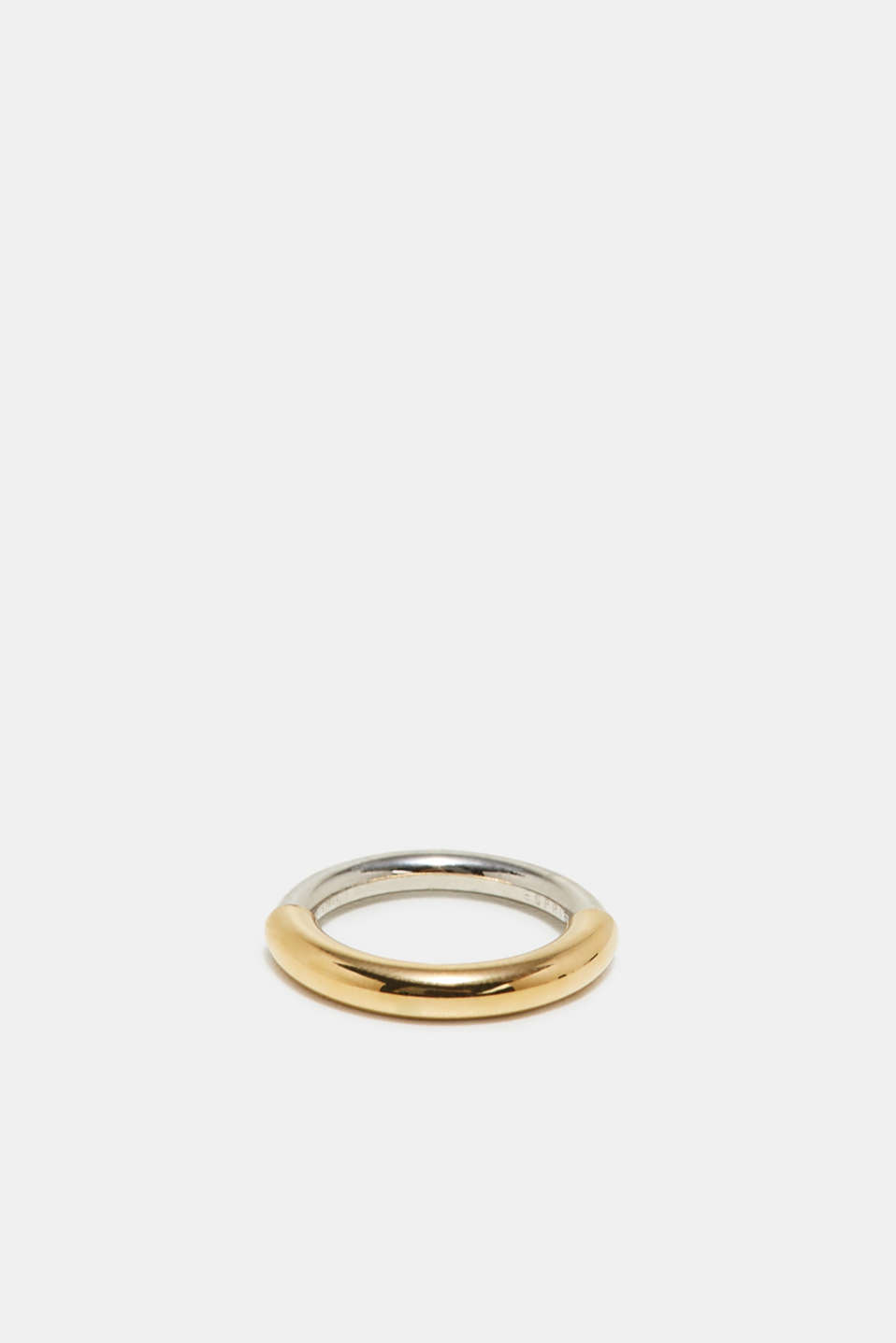 Esprit - Stainless steel ring