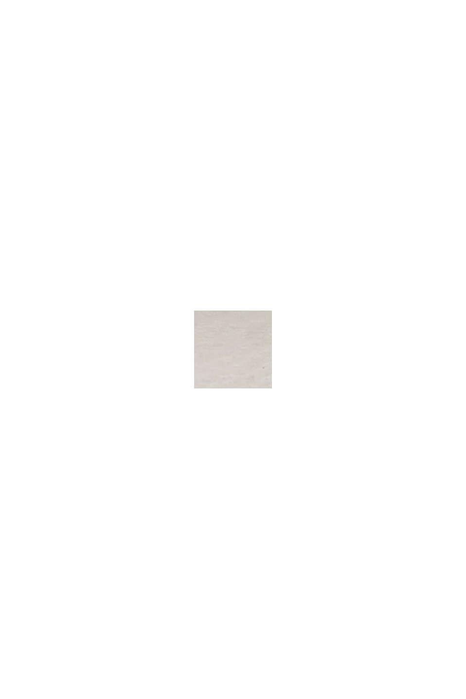 Anello in acciaio inox con zirconi, SILVER, swatch
