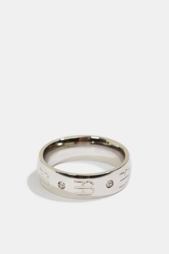 Rings steel
