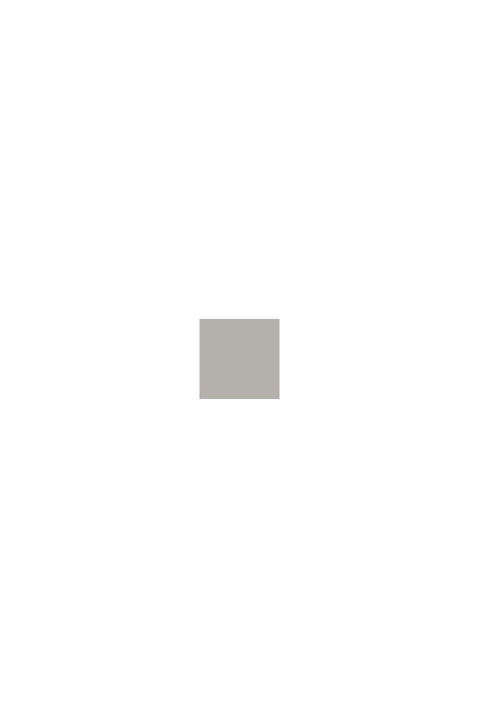Ring mit Monogramm aus Edelstahl, SILVER, swatch