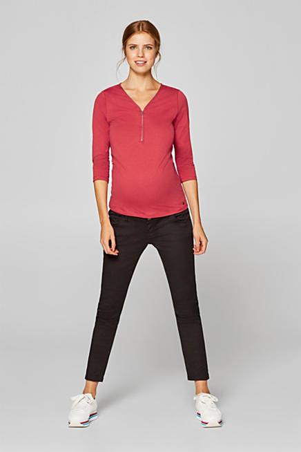 Esprit – Těhotenské oblečení - těhotenská móda k zakoupení online d69b1fc9c8