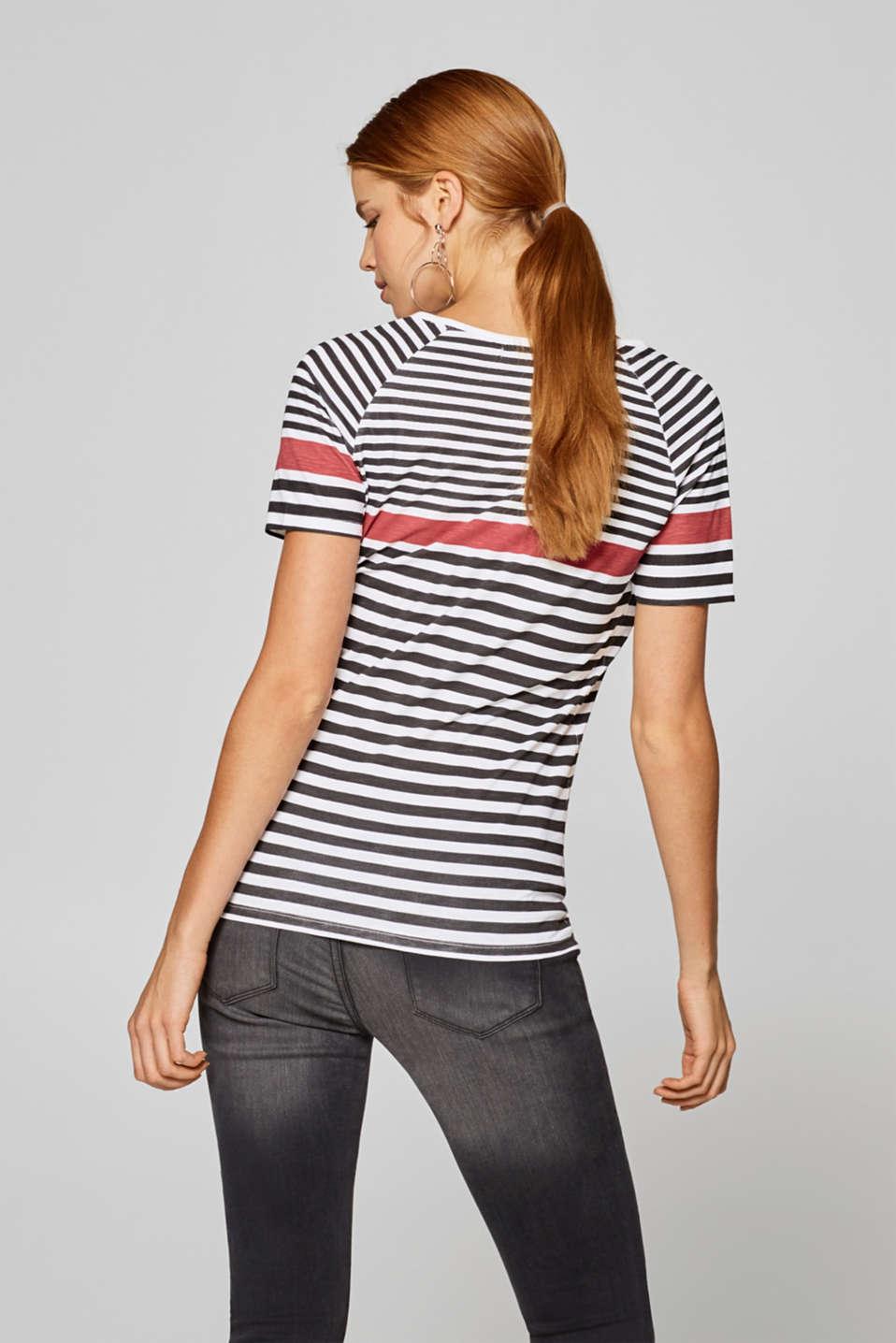 T-Shirts, LCBLACK, detail image number 3
