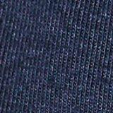 Layered mesh nursing top, LCNIGHT BLUE, swatch