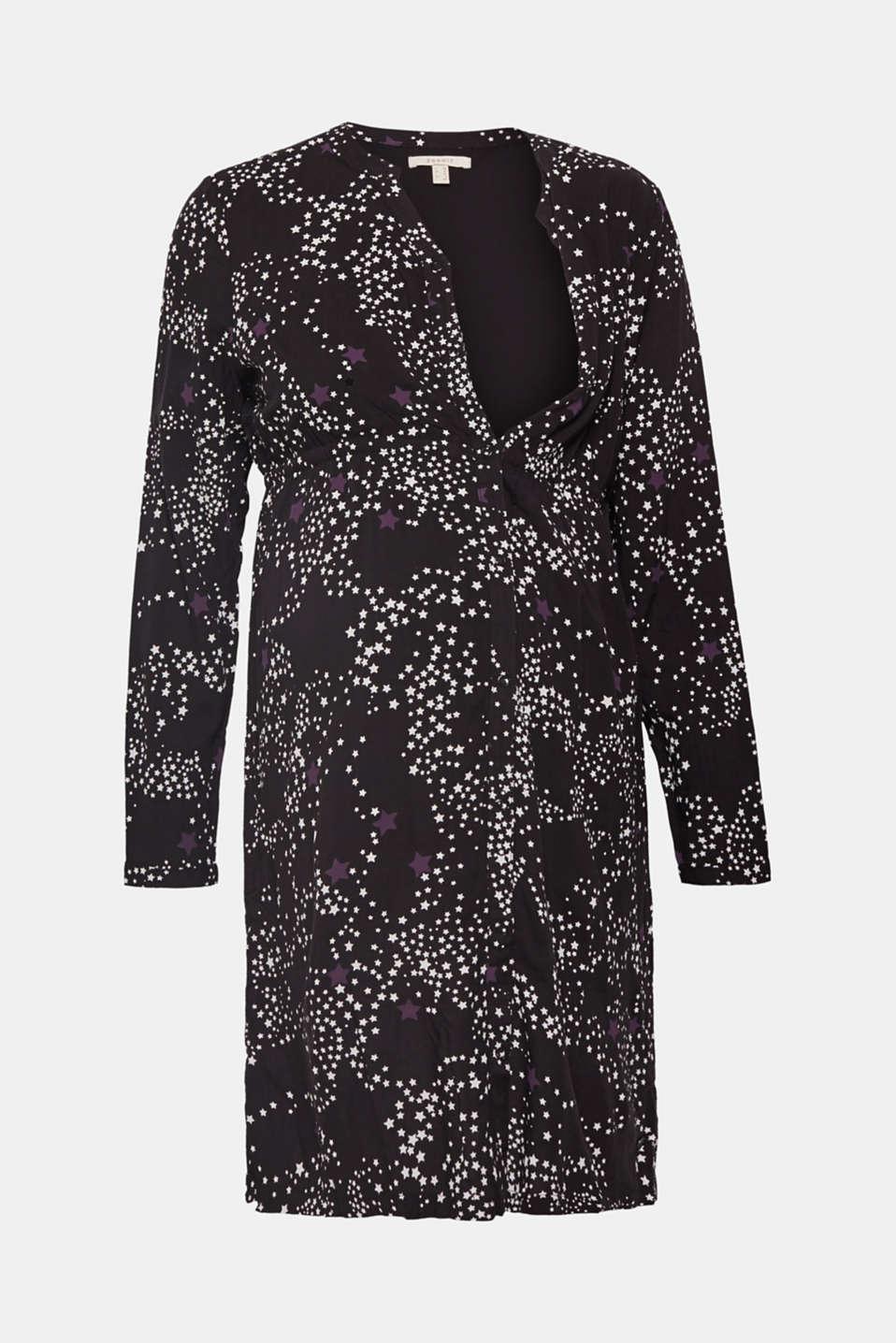 Dresses woven, LCBLACK, detail image number 4