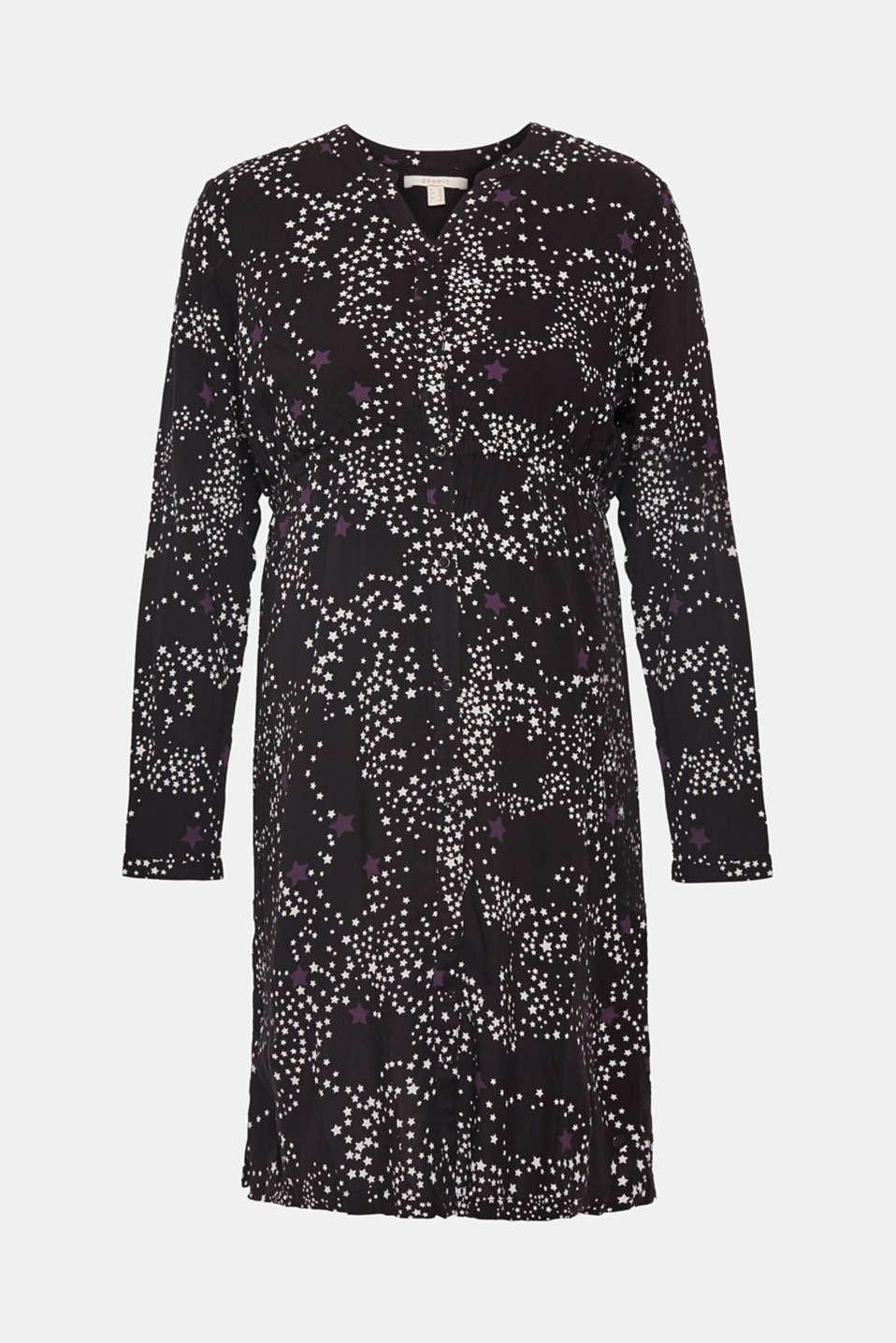 Dresses woven, LCBLACK, detail image number 5