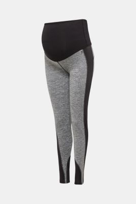 Jersey leggings, LCBLACK, detail