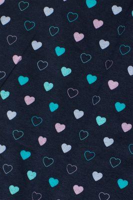 Mix + match pyjama top with a nursing function