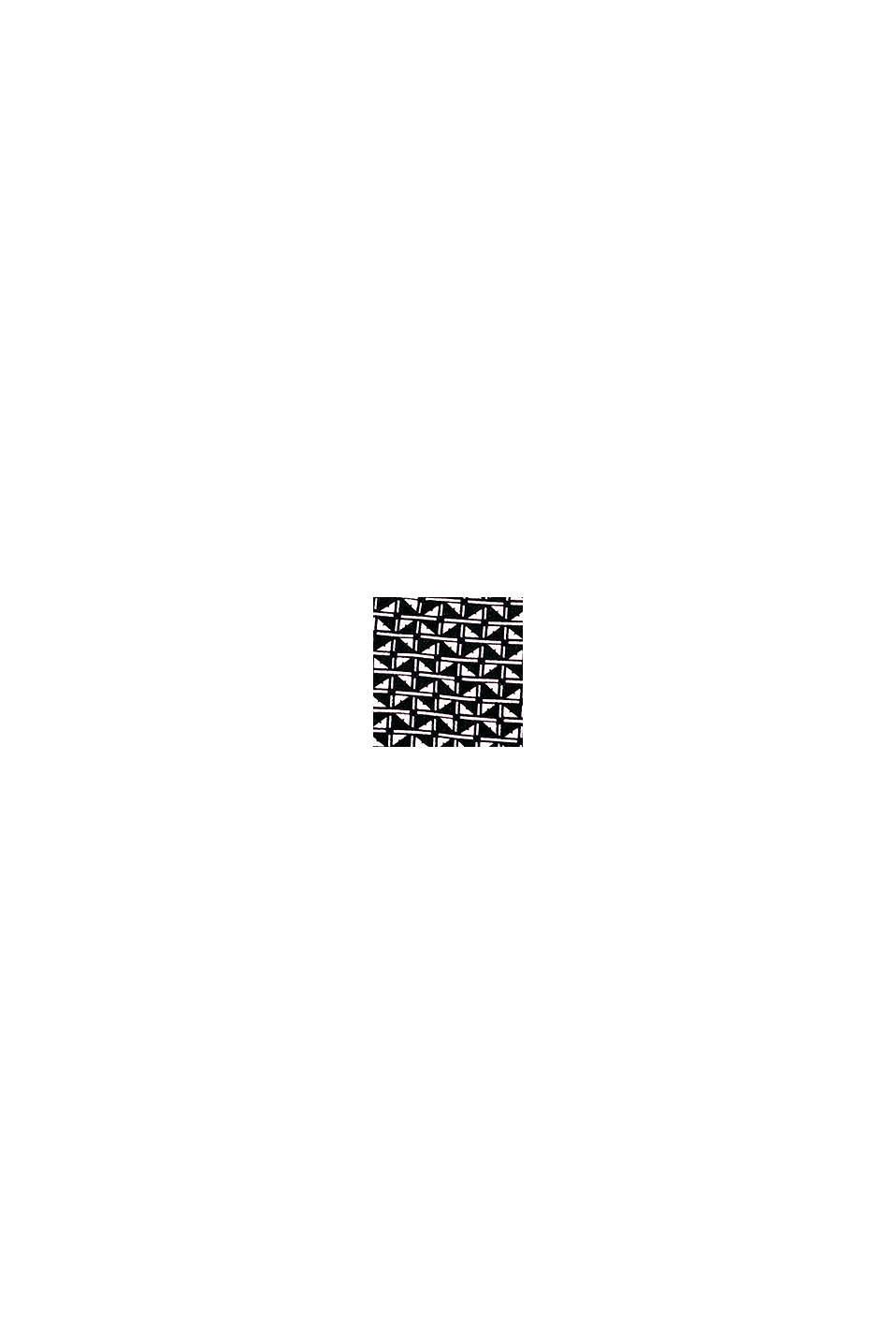 Pienikuvioiset shortsit, BLACK, swatch