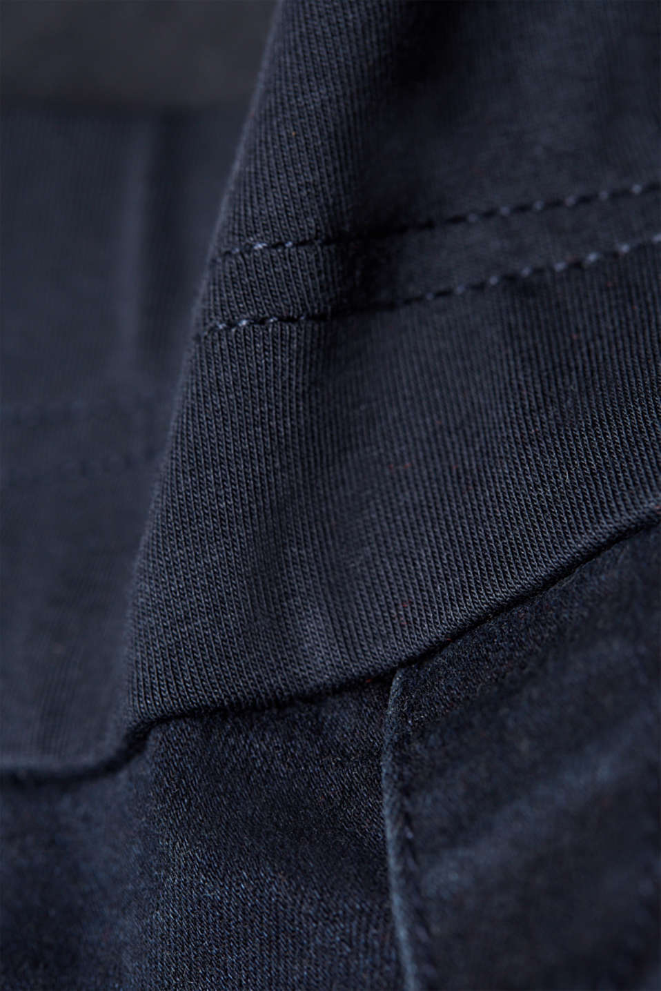 Jeggings with under-bump waistband, LCDARKWASH, detail image number 3