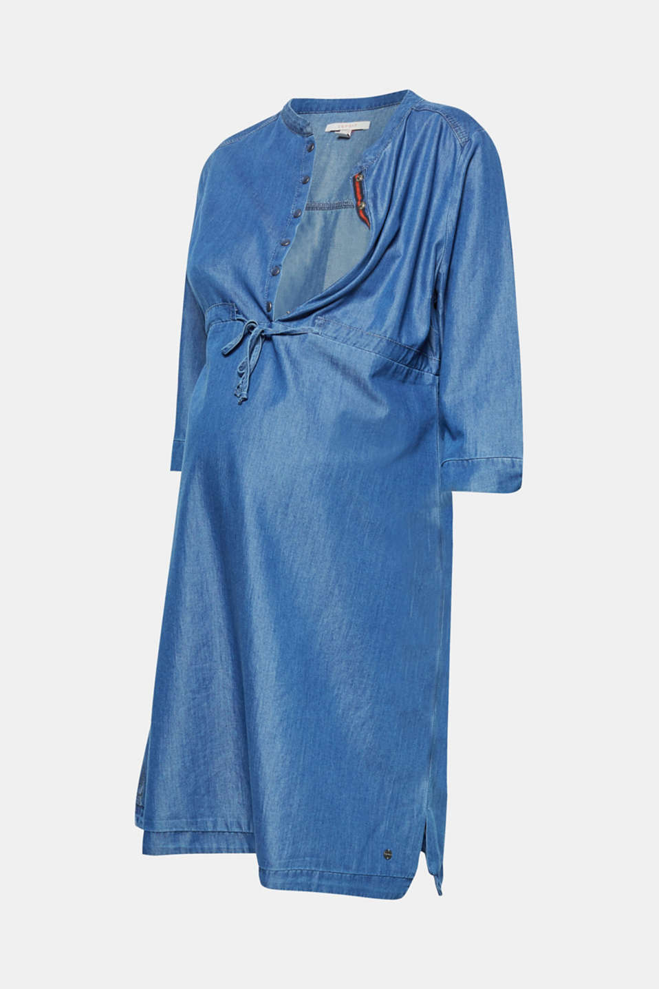 Dresses woven, LCBRIGHT BLUE, detail image number 6