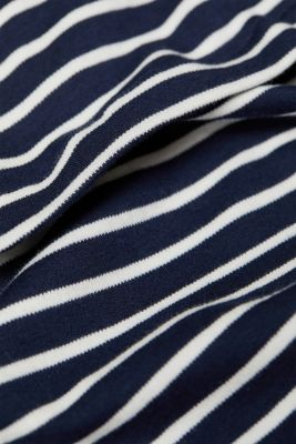 Nursing dress with organic cotton, 100% cotton