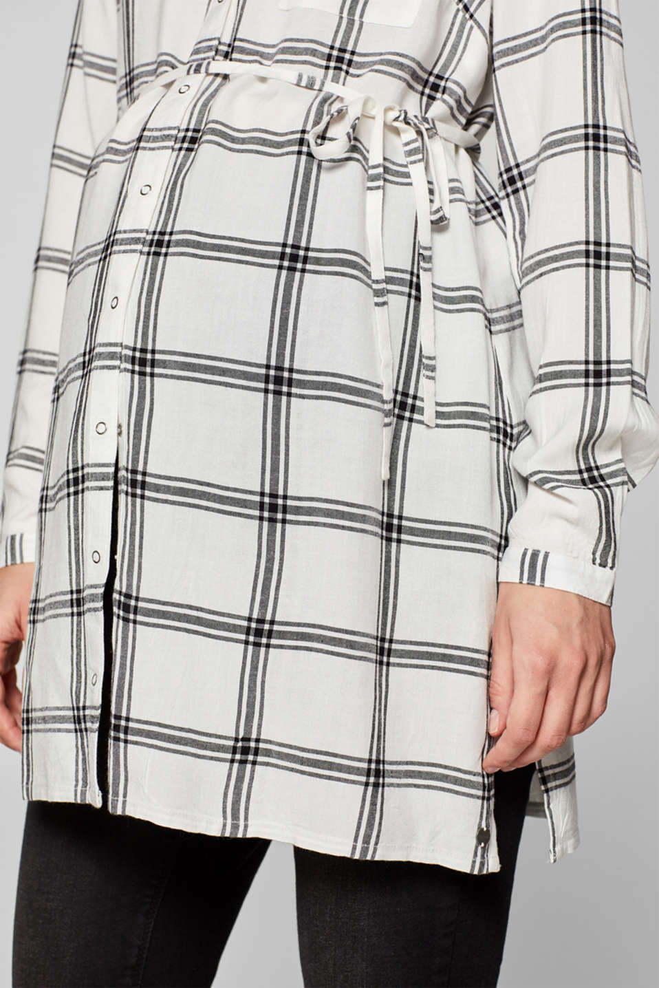 Blouses woven, LCOFF WHITE, detail image number 0