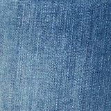 Tregging denim, LCMEDIUM WASH, swatch
