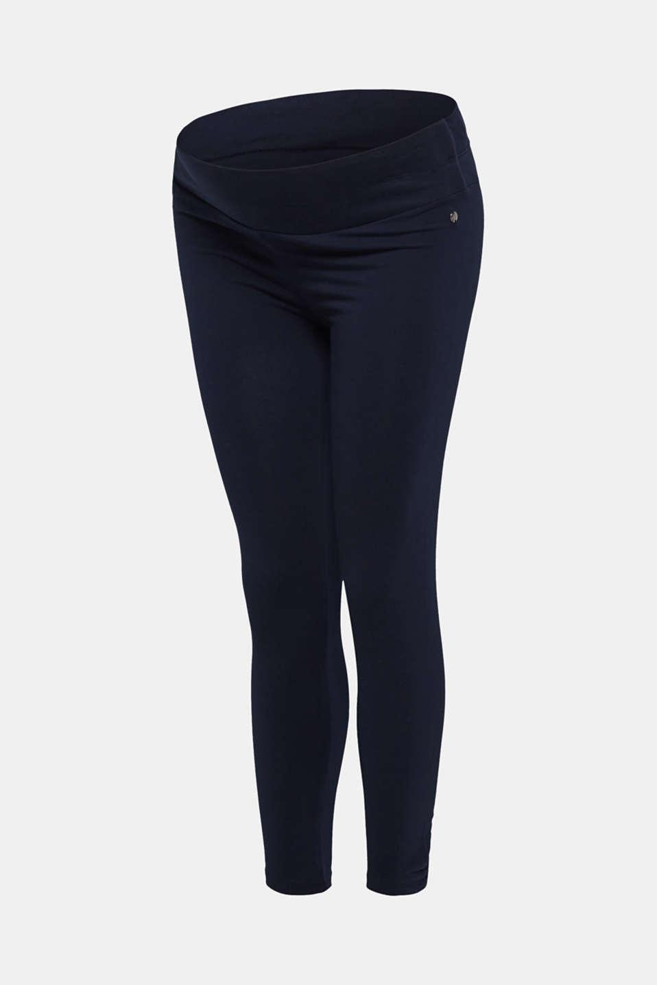Leggings, LCNIGHT BLUE, detail image number 3