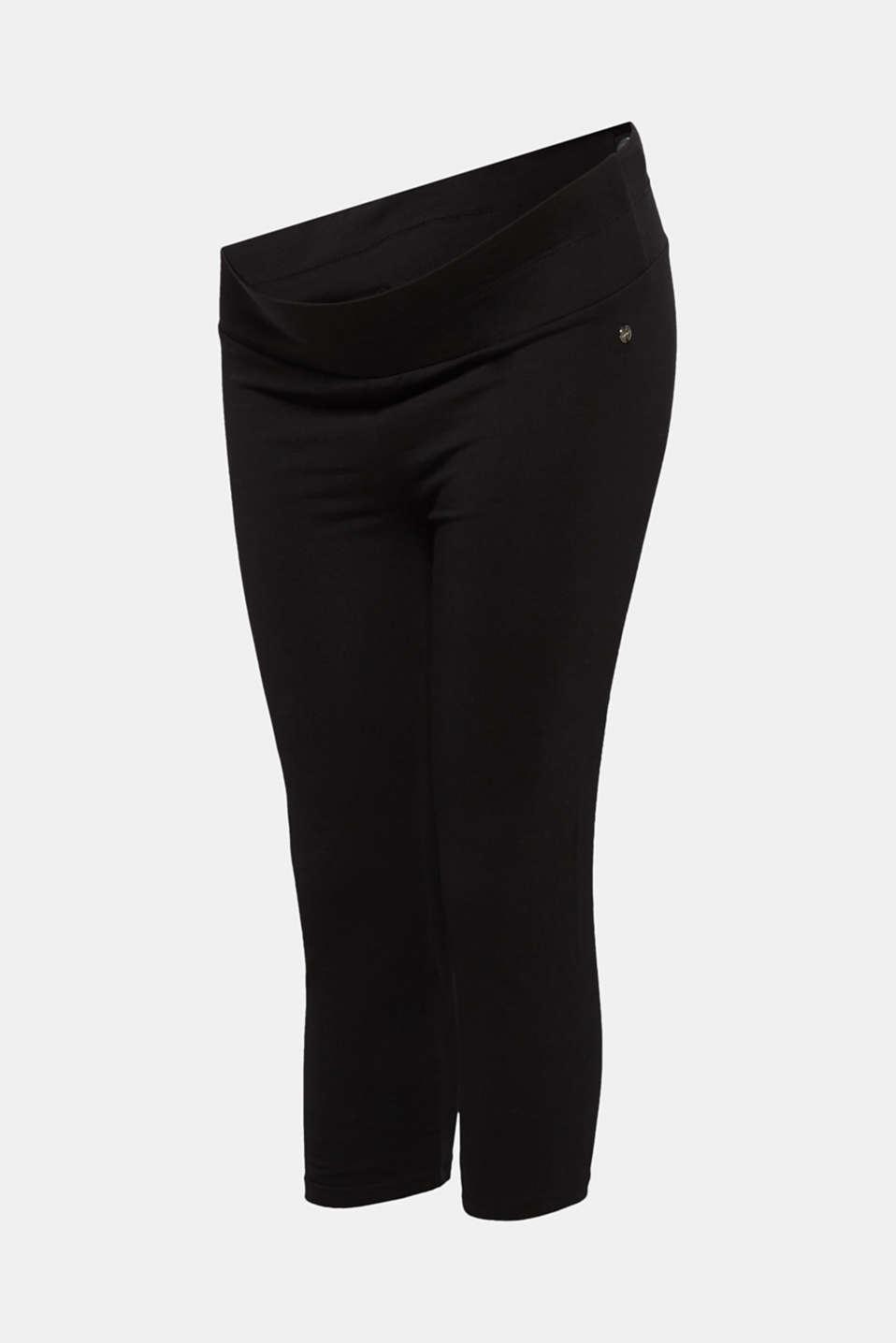 Leggings, LCBLACK, detail image number 2