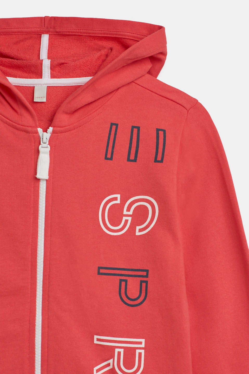 Hoodie with a logo print, LCWATERMELON, detail image number 2