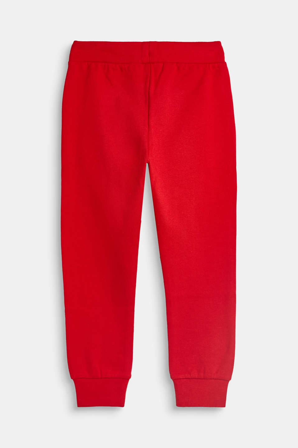 Pants knitted, LCRED, detail image number 1