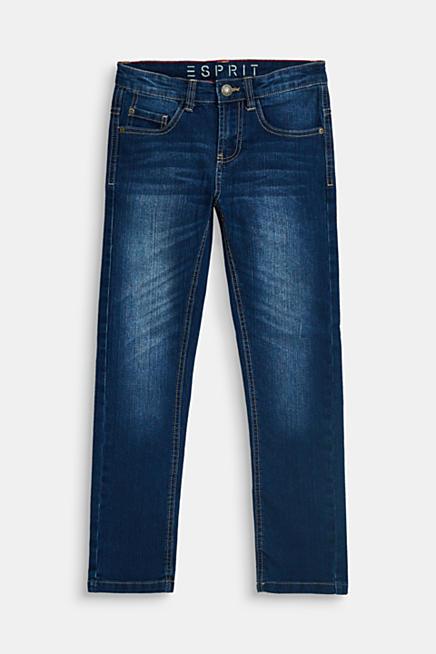 Esprit – Chlapecké kalhoty - chlapecké džíny k zakoupení online a39a749d66