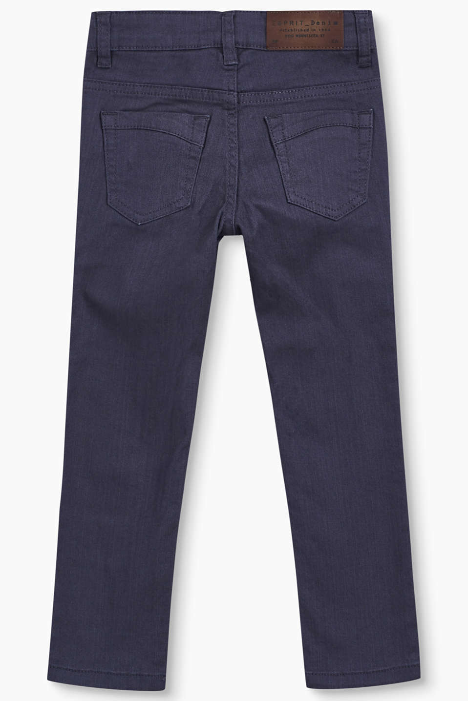 Weiche 5-Pocket-Jeans mit Stretch-Komfort
