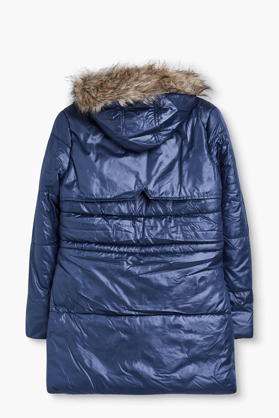 TR9 Women Long Hooded Quilted Jacket Winter Warm Jacquard Coat Chinese Tang Suit Ethnic Pattern Cuff $ 89 99 Prime. Leajoy. Women's 3 in 1 Outdoor Windbreaker Raincoat Waterproof UV Protect Shell & Fleece Inner Hooded Jackets. from $ 29 99 Prime. out of 5 stars JOYCHEER.