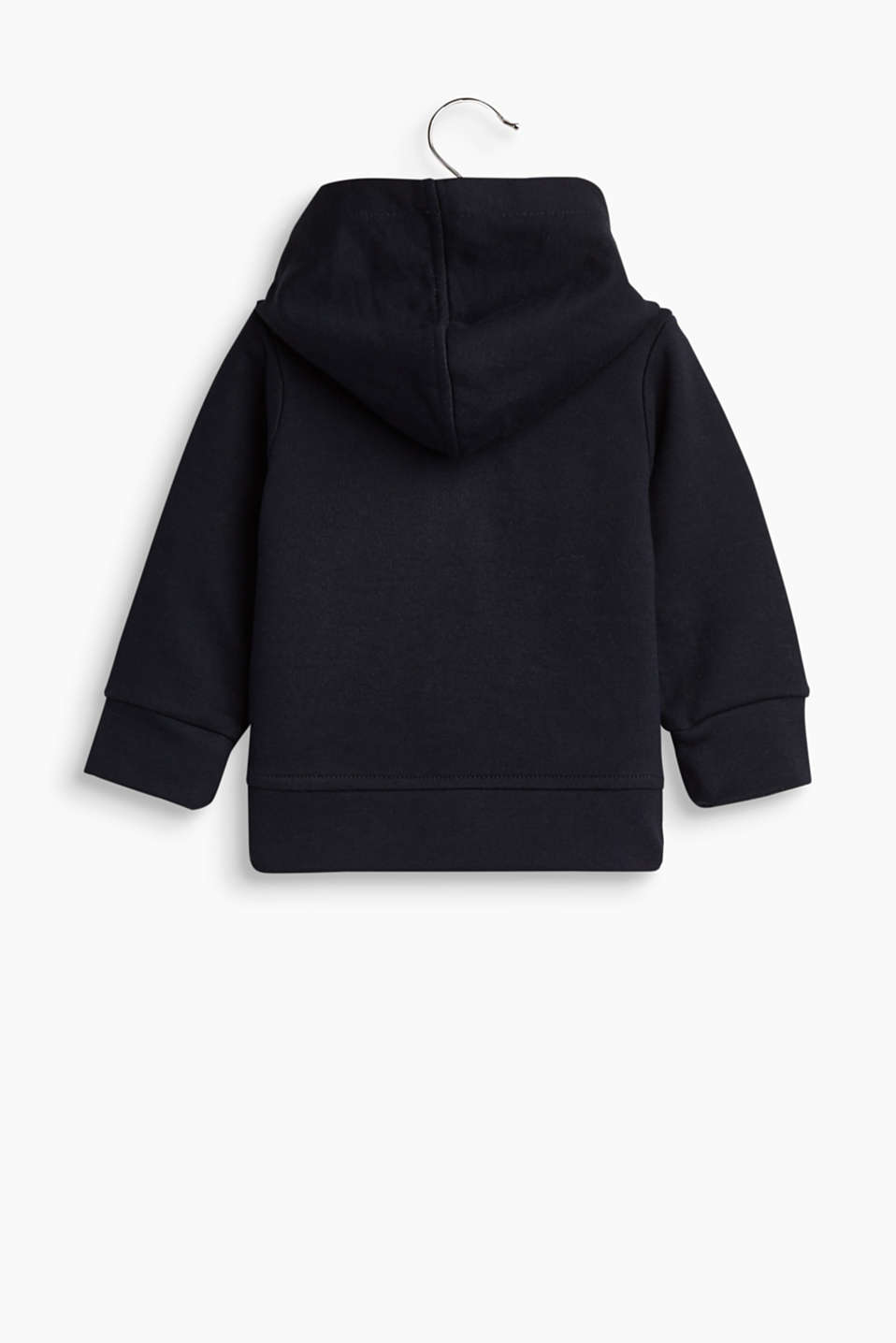 Logo Sweat-Hoodie im Basic-Look