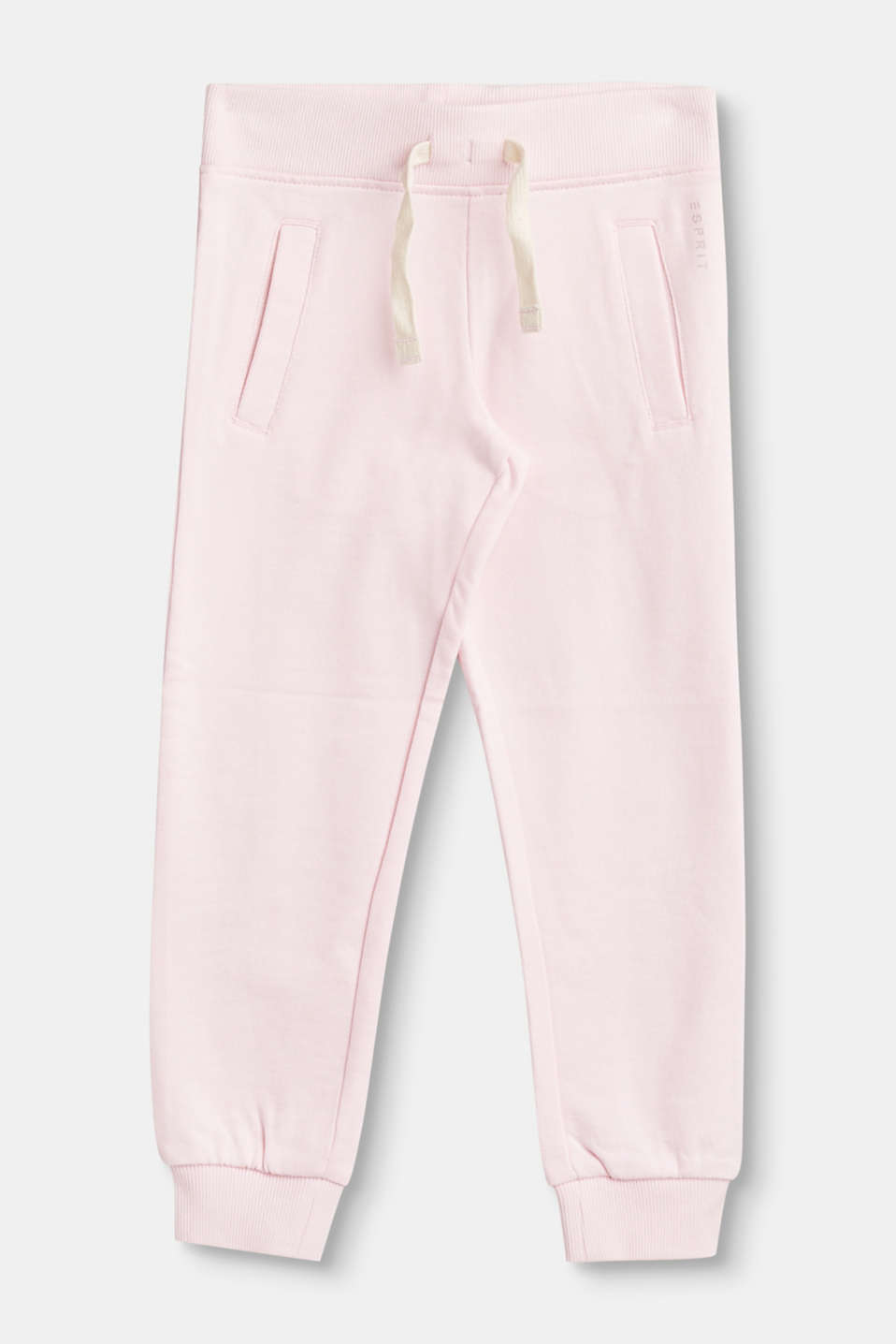 Esprit - Tracksuit bottoms, 100% cotton