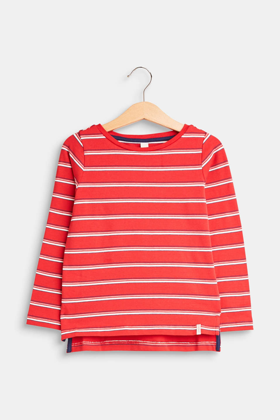 Esprit - Long sleeve striped T-shirt