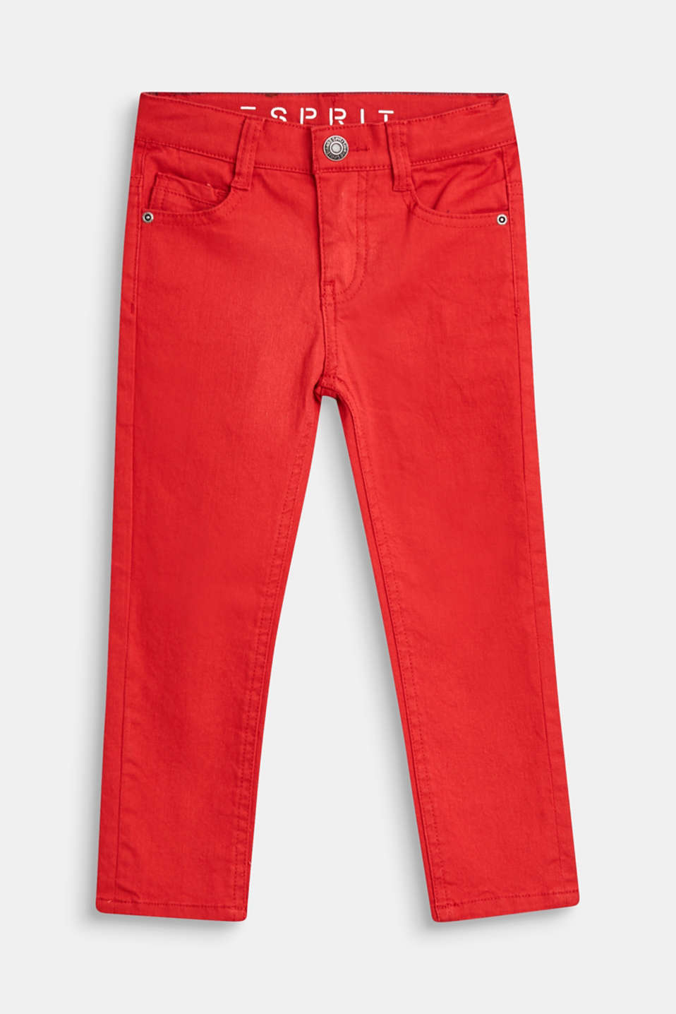 Esprit - Stretch cotton jeans