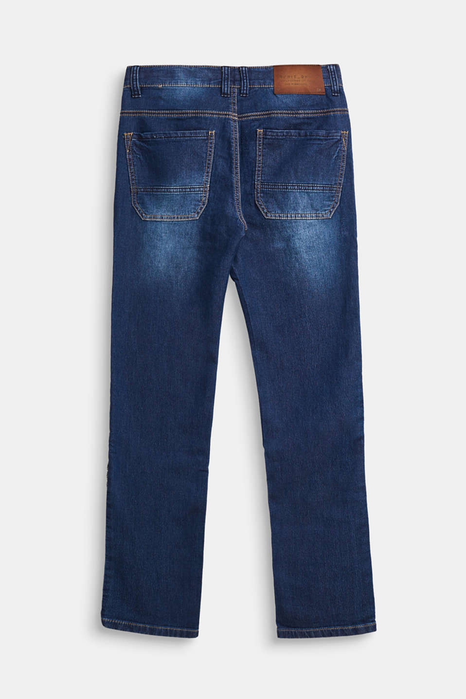 Jeans stretch comodi stile jogger