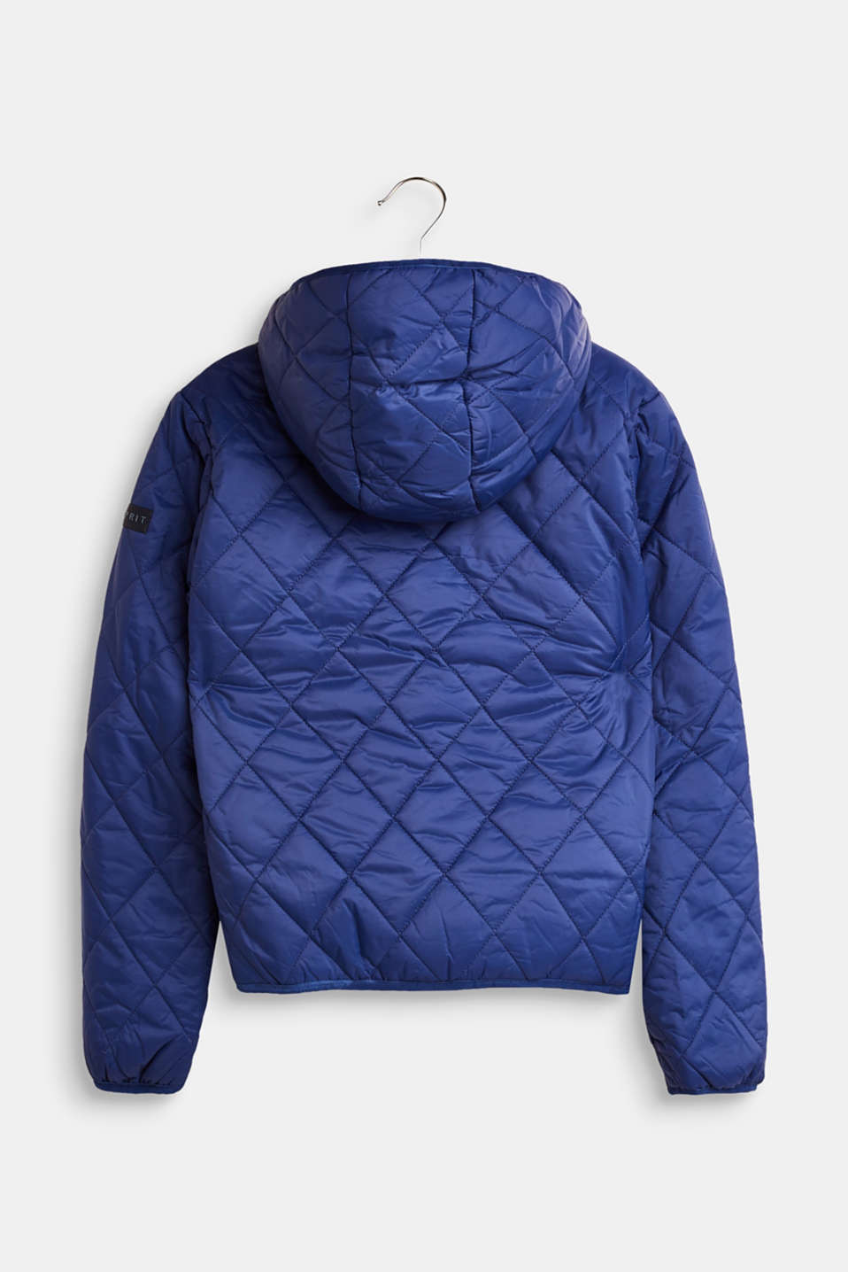 Jackets outdoor woven, LCMARINE BLUE, detail image number 1