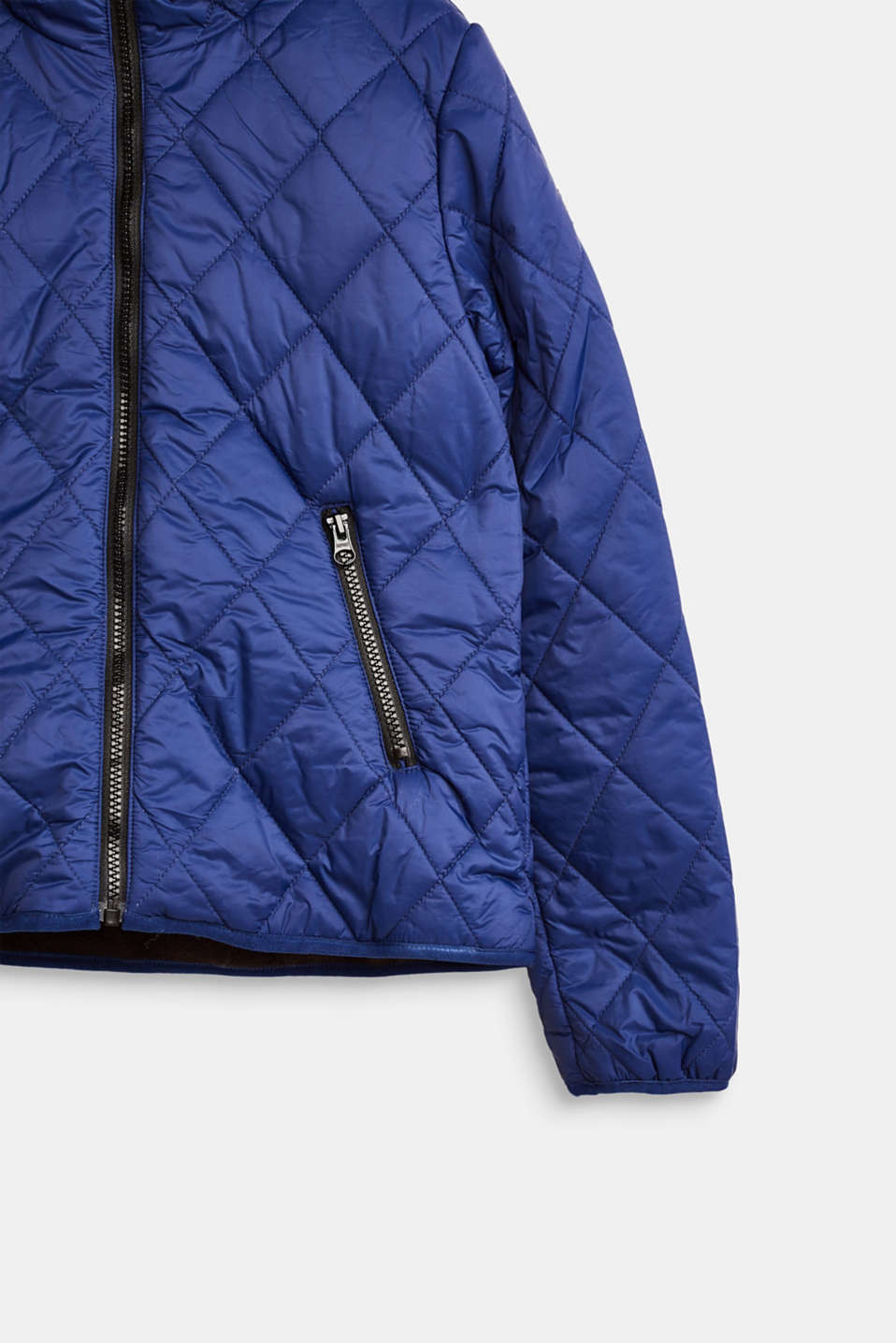 Jackets outdoor woven, LCMARINE BLUE, detail image number 3