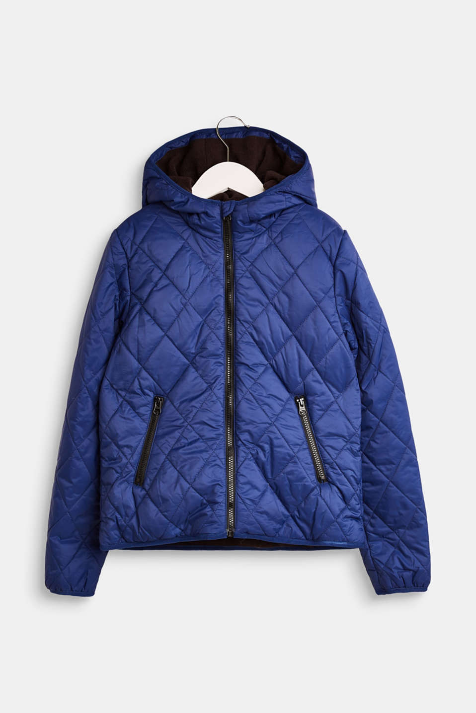 Jackets outdoor woven, LCMARINE BLUE, detail image number 0