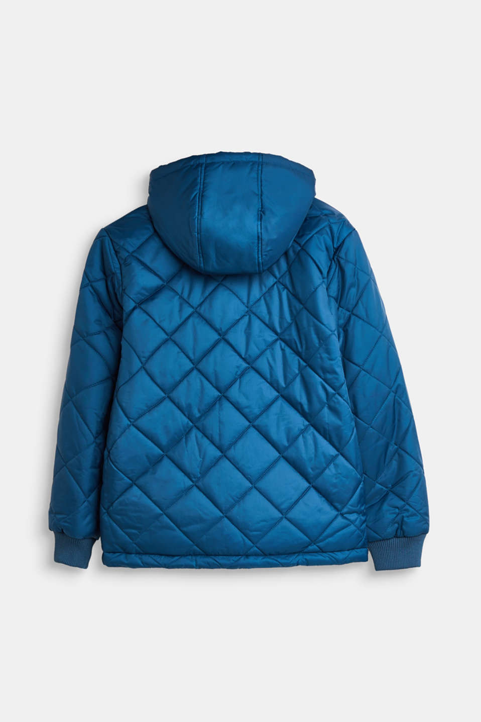 Jackets outdoor woven, LCDARK OCEAN BLU, detail image number 1