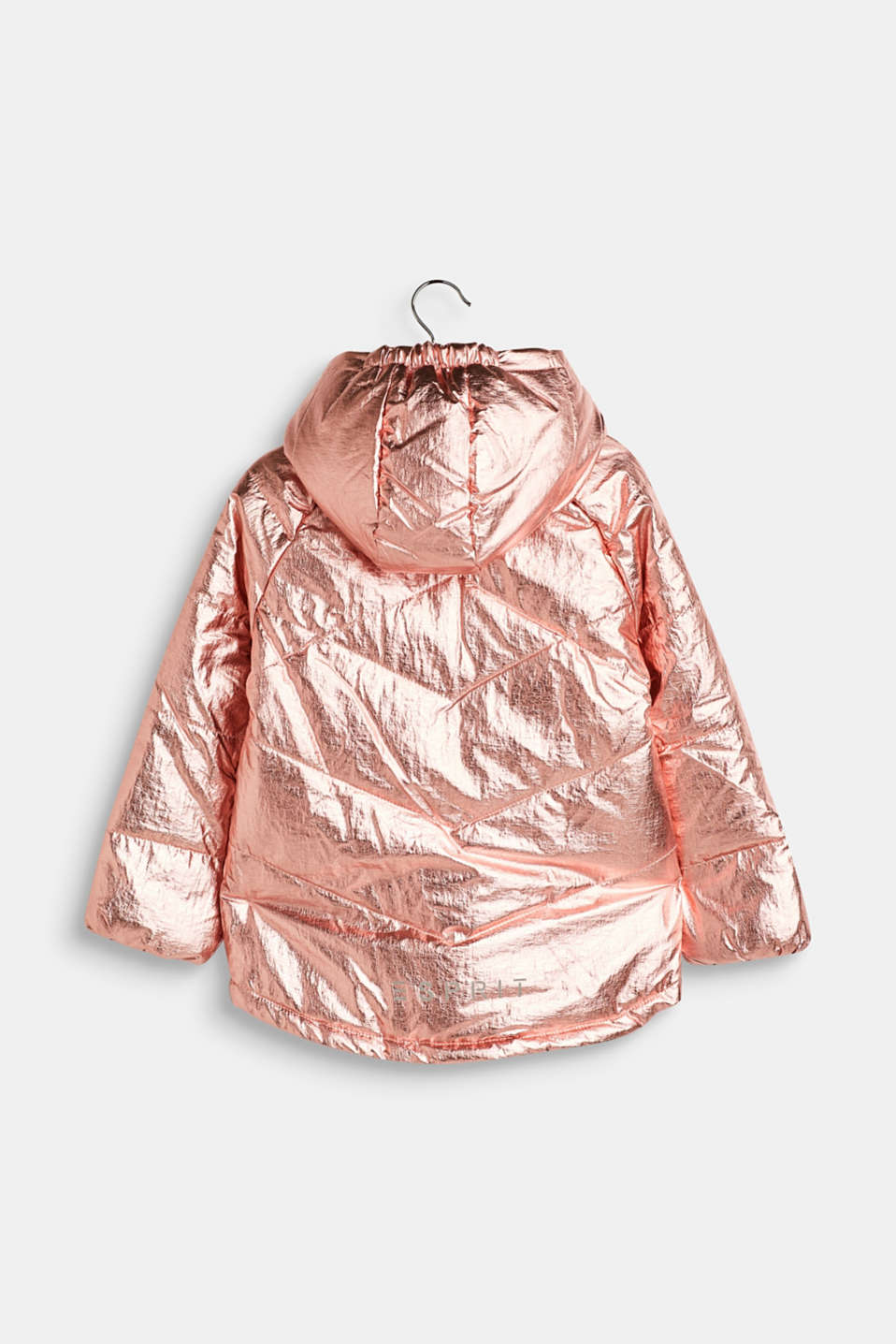 Jackets outdoor woven, LCCOPPER ROSE, detail image number 1