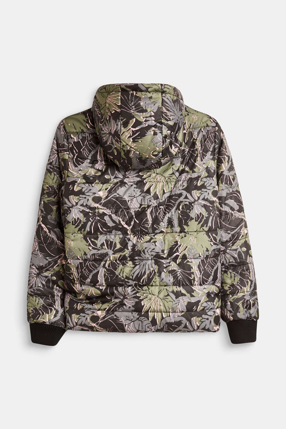 Jackets outdoor woven, LCKAKI, detail image number 1