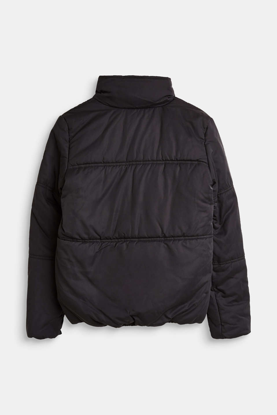 Jackets outdoor woven, LCBLACK, detail image number 1