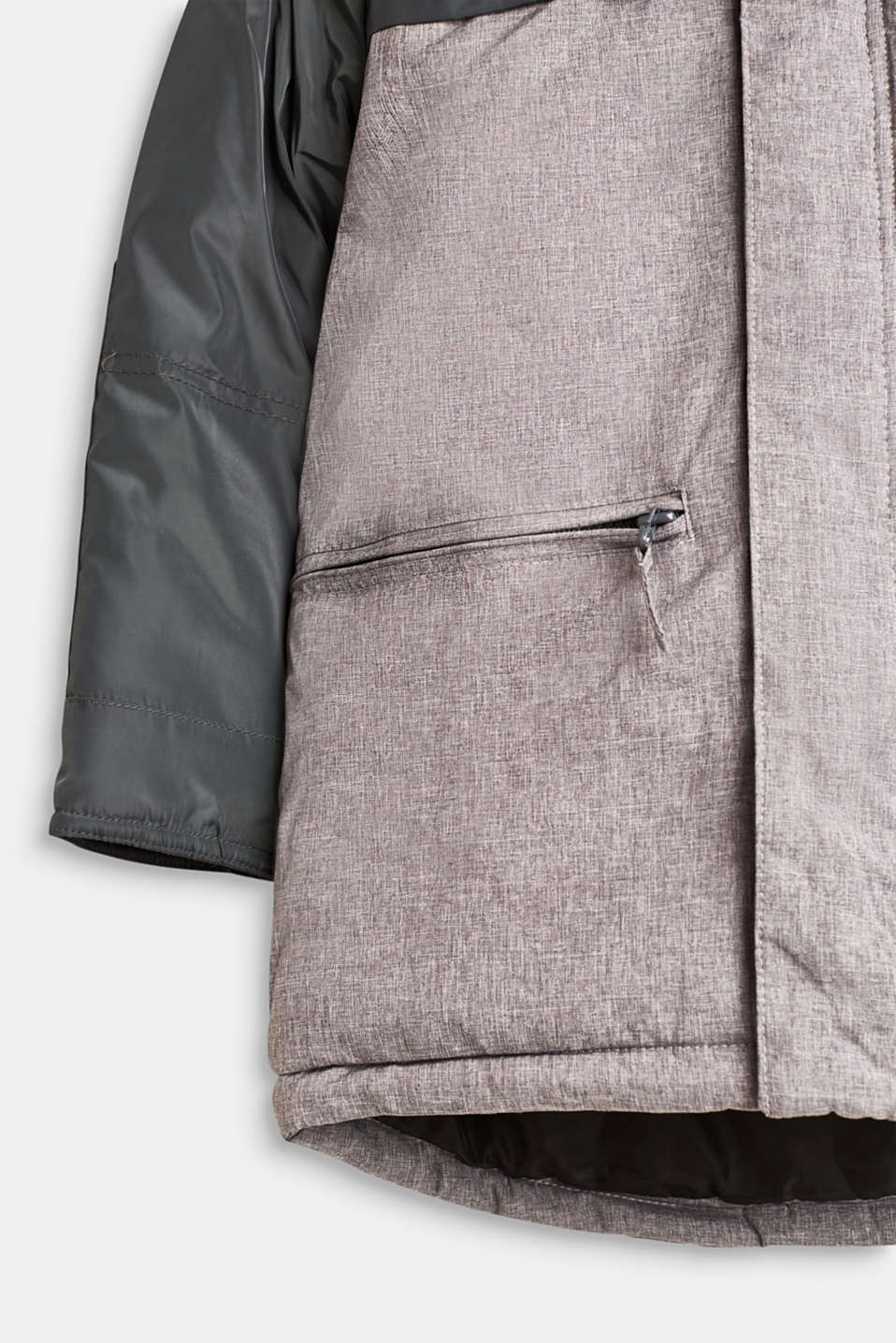 Jackets outdoor woven, LCPEEBLE, detail image number 2